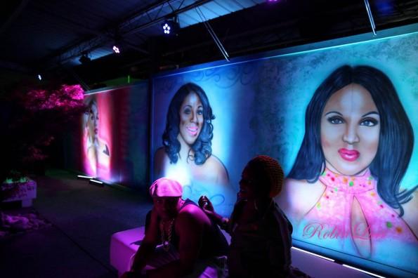 environment-ii-Towanda Braxton 40th birthday party-the jasmine brand