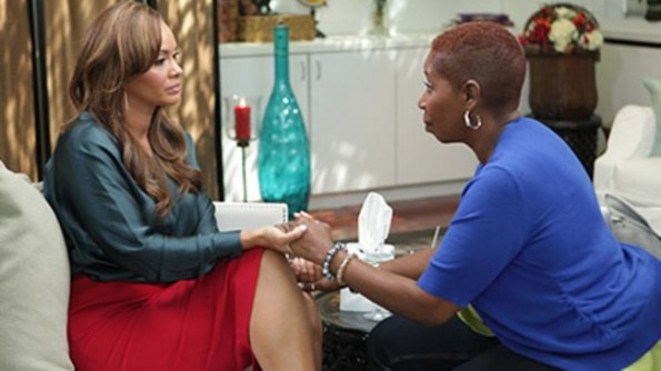 evelyn lozada-iyanla vanzant-the jasmine brand