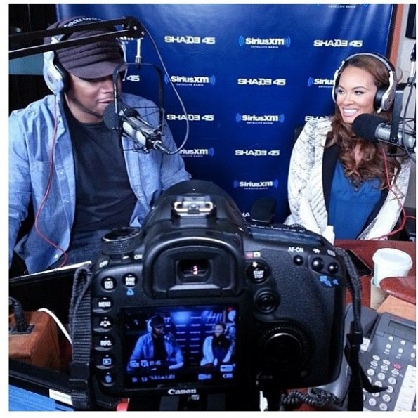 evelyn lozada-talks tasha marbury-sway in the morning-the jasmine brand