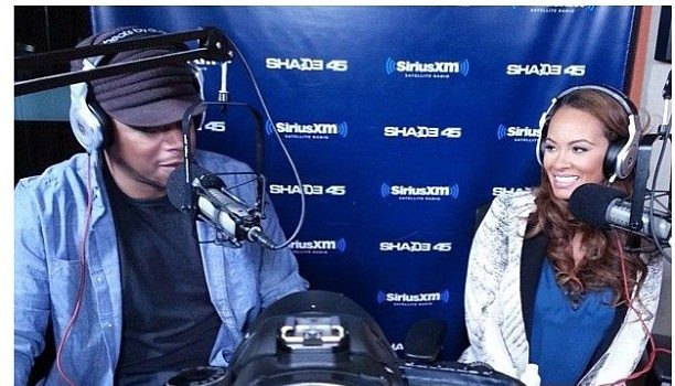 [VIDEO] Evelyn Lozada Says Tasha Marbury Used 'Head Butt' Joke To Be Relevant On the Show: 'You Ain't Poppin' Like That!'