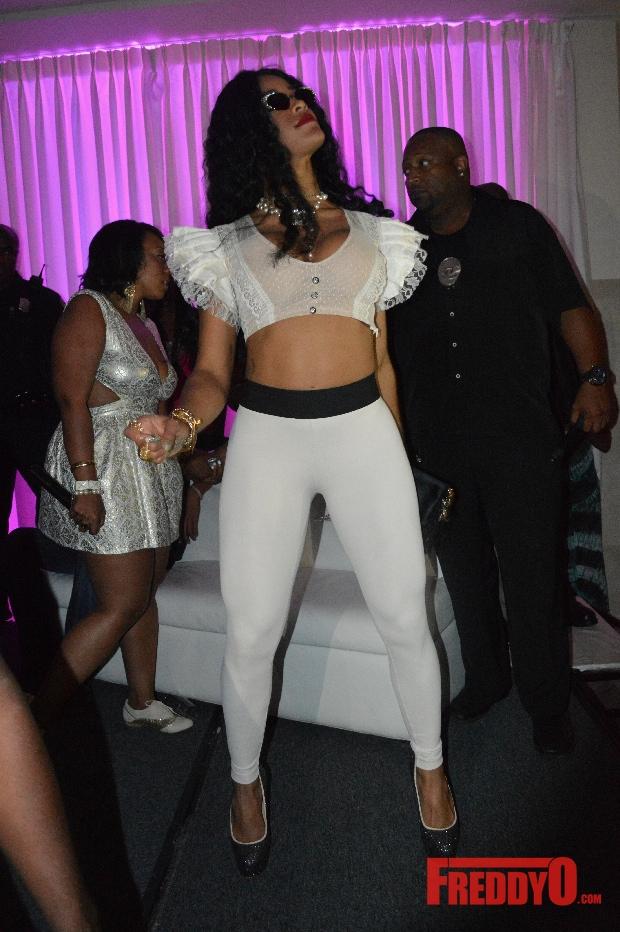 LHHA's 'Puerto Rican Princess', Joseline Hernandez, Shows ...  LHHA's '...