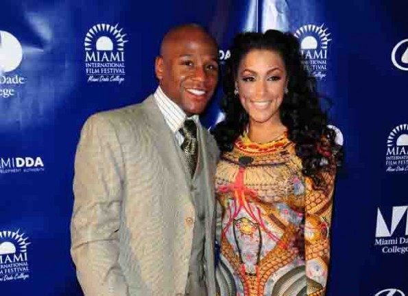 floyd mayweather-breaks up with miss jackson-the jasmine brand