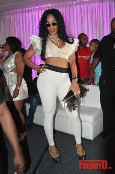 g-lhha-joseline hernandez-pride weekend-memorial day weekend 2013-the jasmine brand
