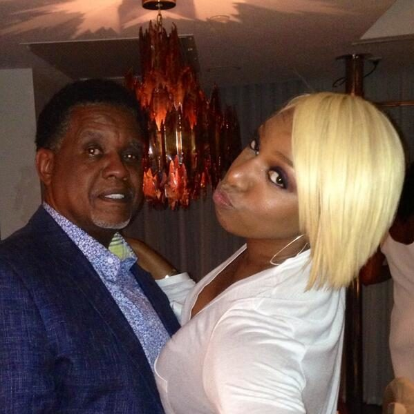 NeNe Leakes Confesses Hubby Has 5 Kids From Previous Marriage + Brooke Bailey Announces She's Not Returning to Basketball Wives
