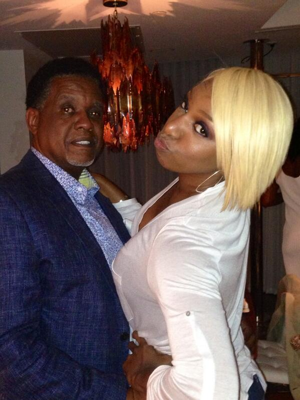 greg leakes-has five kids-outside of marriage with nene leakes-wedding special-the jasmine brand