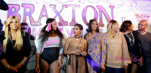 group shot-braxton sisters-Towanda Braxton 40th birthday party-the jasmine brand