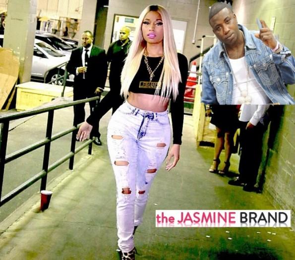 gucci mane-blasts nicki minaj-ti young jeezy-the jasmine brand