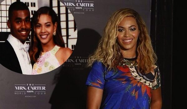 Beyonce's Alleged High School Boyfriend Speaks Out … But Do We Believe Him?