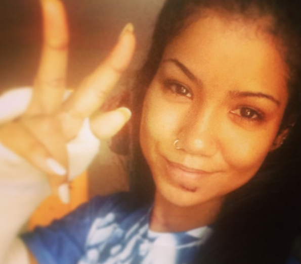 jhene aiko-car accident-the jasmine brand