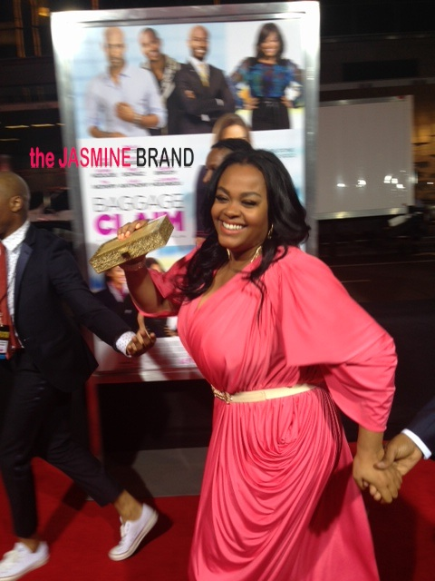 jill scott-baggage claim premiere-los angeles-the jasmine brand