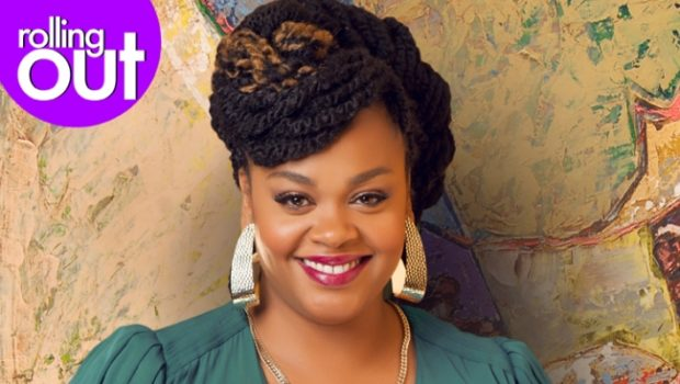 Jill Scott Opens Up About Her Divorce: 'It Was Time To Go.'