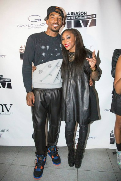 jr smith-new york fashion week 2013-Fashion Night In- Pop Up Review-the jasmine brand