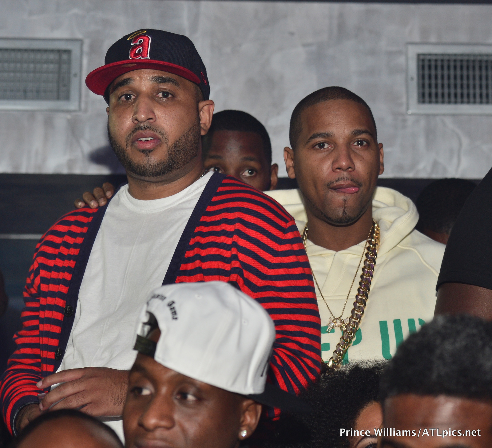 juelz santana-bet hip hop awards-the jasmine brand