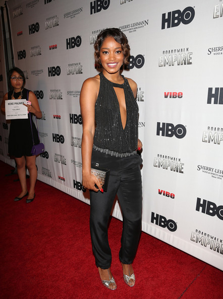 keke palmer-boardwalk empire los angeles premiere-diddy host-the jasmine brand