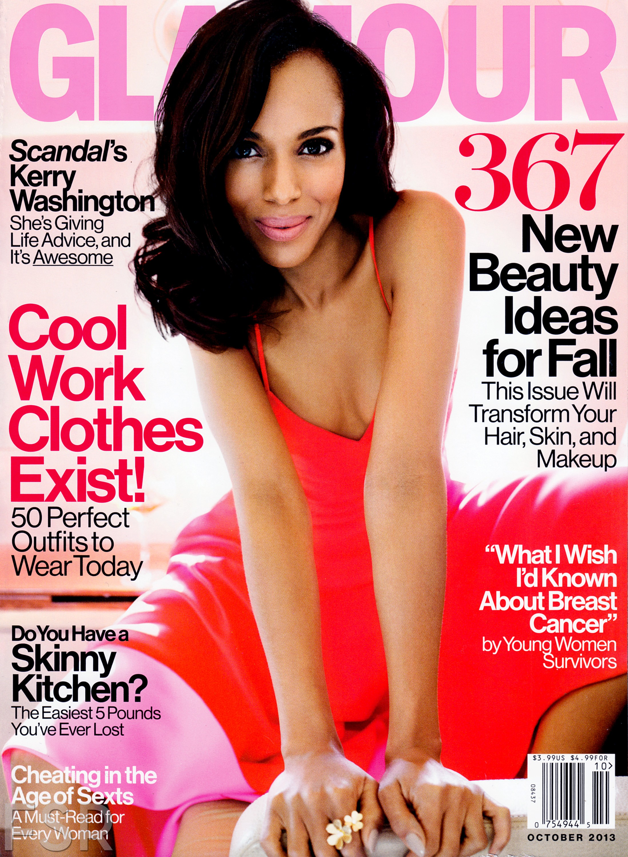 kerry washington-glamour october 2013-secret wedding-the jasmine brand
