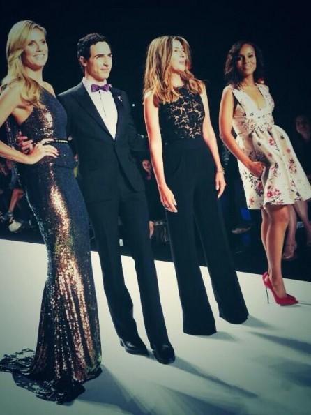 kerry washington-new york fashion week 2013-project runway judge-the jasmine brand