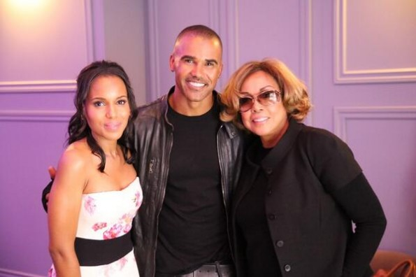 kerry washington-shemar moore-Diahann Carroll-pre emmy rehearsal 2013-the jasmine brand.jpg