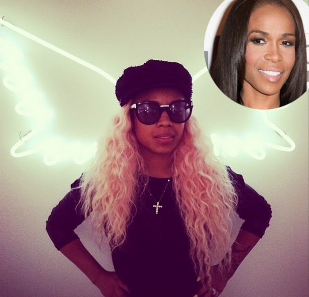 Keyshia Cole Publicly Apologizes to Michelle Williams: 'I Said What I Said Out of Anger'