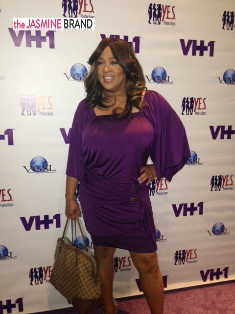 kym whitley-The Hollywood Confidential Panel-the jasmine brand