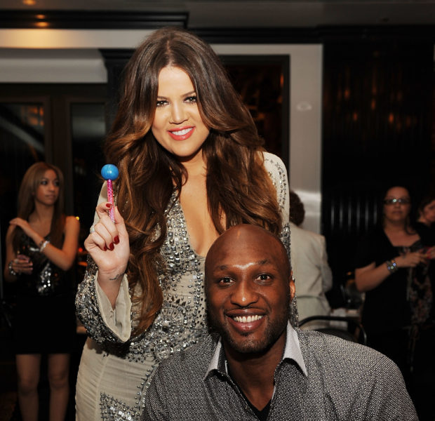 Finally, Lamar Odom Checks Into Rehab