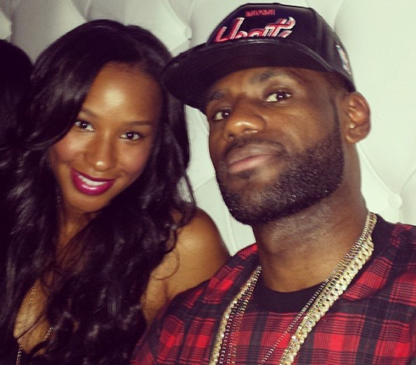 lebron james-new tv show sitcom-the jasmine brand