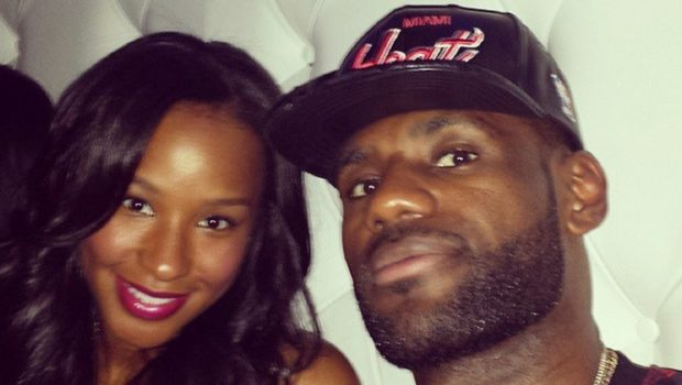NBA Baller Lebron James Makes Hollywood Move, Announces New Sitcom 'Survivors Theme'