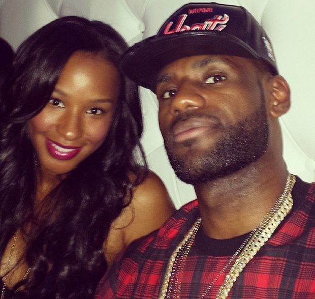 NBA Baller Lebron James Makes Hollywood Move, Announces New Sitcom 'Survivors Theme'