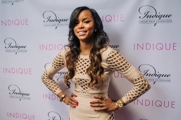 letoya luckett-The Indique Hair Atlanta Boutique Grand Opening-the jasmine brand