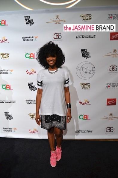 lhha-ariane davis-new york fashion week 2013-i am angela-angela simmons-the jasmine brand