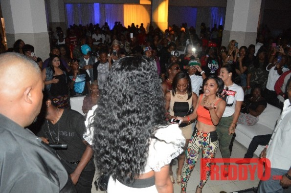lhha-joseline hernandez-pride weekend-memorial day weekend 2013-the jasmine brand