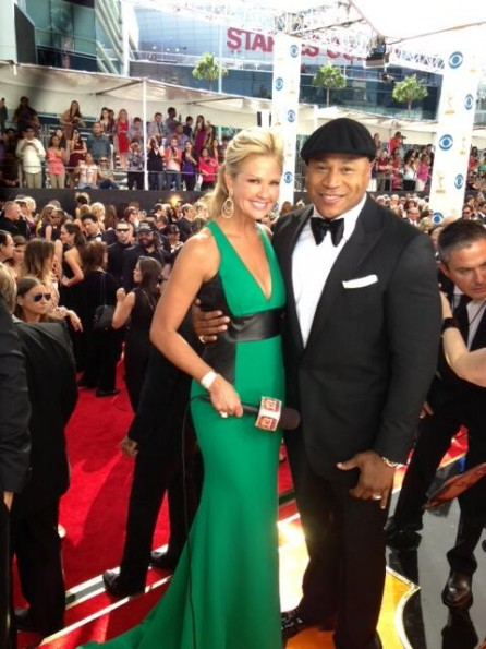 ll cool j-with nancy odell-emmys red carpet 2013-the jasmine brand