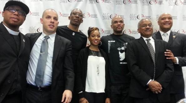 mc lyte-hip hop and politics-congressional black caucus 2013-the jasmine brand