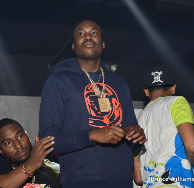 Meek Mill Petition Launched To Review Sentencing