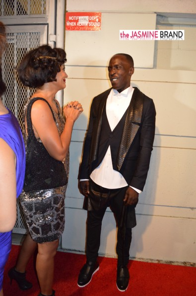 michael k williams-tracee ellis ross-boardwalk empire los angeles-the jasmine brand