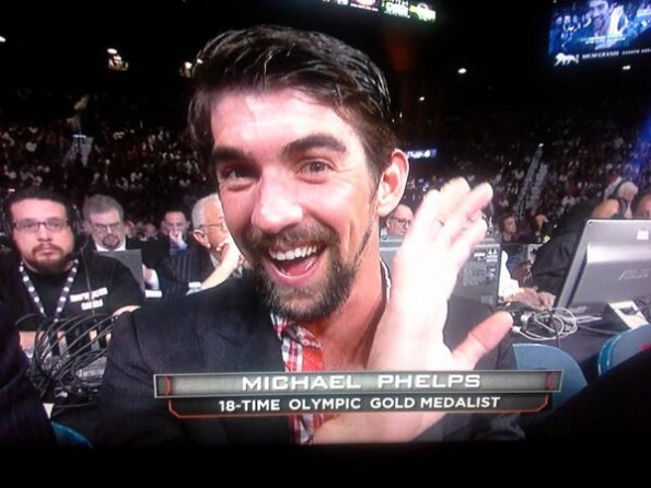 michael phelps-mayweather alvarez fight-the jasmine brand
