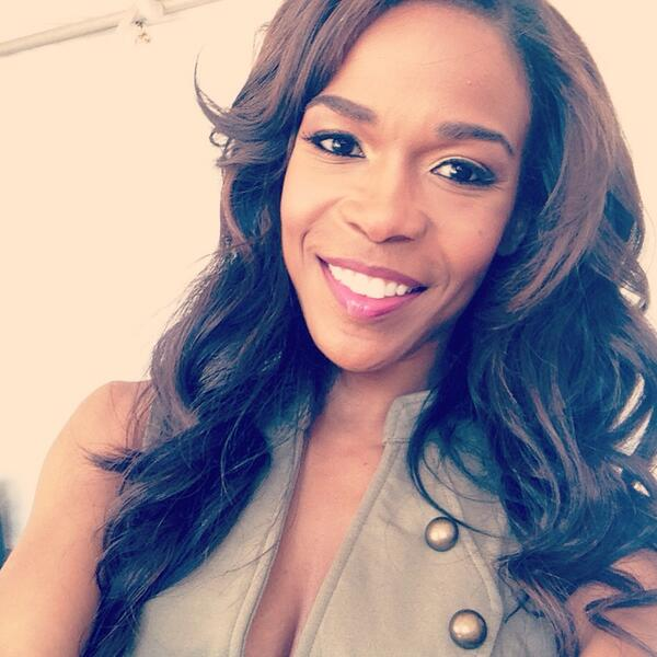 [INTERVIEW] Michelle Williams Says She Doesn't Want Her New Reality Show to Be a 'Train Wreck'
