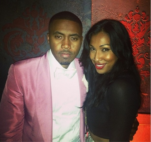 nas 40th birthday-melanie fiona-the jasmine brand