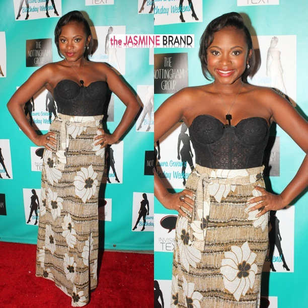 naturi naughton-laura govan birthday party-the jasmine brand