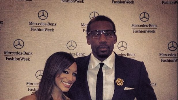 New York Fashion Week Kicks Off With Fashion Fete & Style Awards: June Ambrose, Adrienne Bailon, Amar'e Stoudemire Spotted