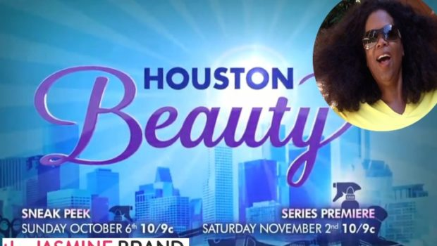 [WATCH] Oprah Orders More Reality TV for OWN, First Look At New Show: 'Houston Beauty'