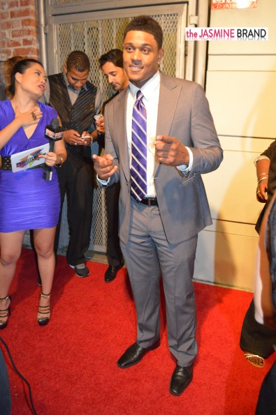 pooch hall-the game-boardwalk empire premiere los angeles-the jasmine brand