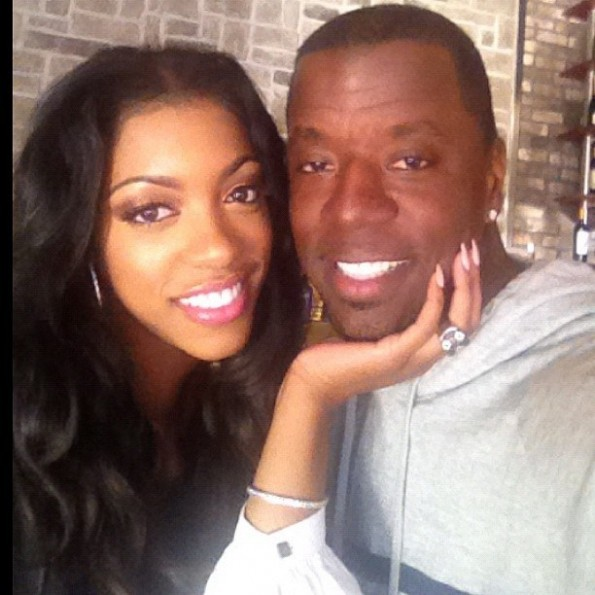 Kordell Stewart Threatens To Sue Porsha Williams: Do NOT Speak My Name In Public