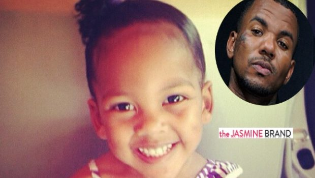 The Game's Good Deeds Continue: Rapper Donates $5K to Help Bury 2-Year-Old Zanai Noel