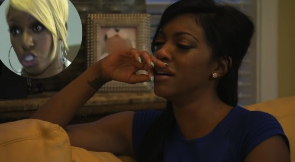 [WATCH] First Look! Real Housewives of Atlanta Returns: A Birth, An Eviction & Beef Between NeNe and Kenya Moore