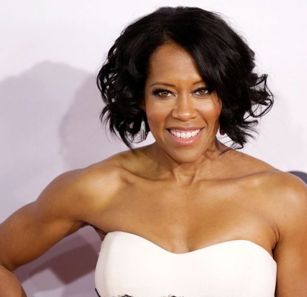 Actress Regina King Talks 'Let the Church Say Amen', Mentoring New Actresses & More