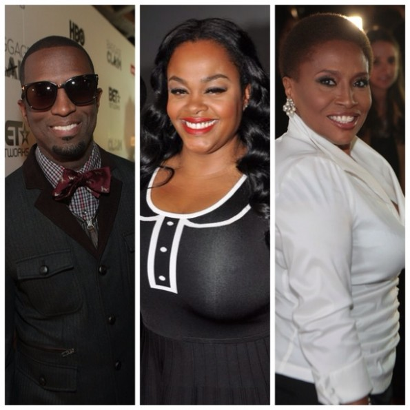 ricky smiley-jill scott-jennifer lewis-Urbanworld Film Festival-the jasmine brand