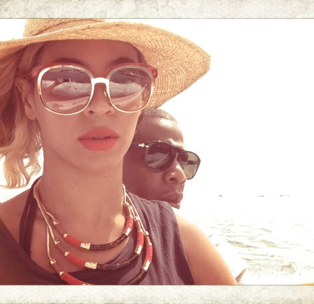 [Photo] Beyonce, Blue Ivy & Jay Z's Mediterranean Vacay Continues to Capri