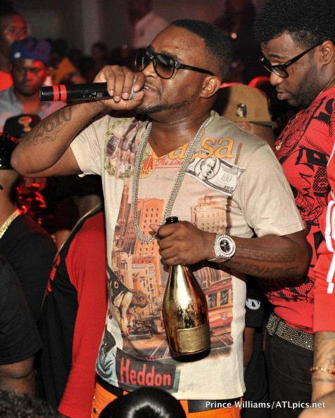 Shawty Lo's Daughter Blasts Claims Father Had Pills, Money Taken From His Body