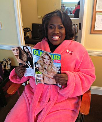 Sheryl Underwood Says Calling Black Hair Nappy, Beady Was 'A Bad Choice Of Words'