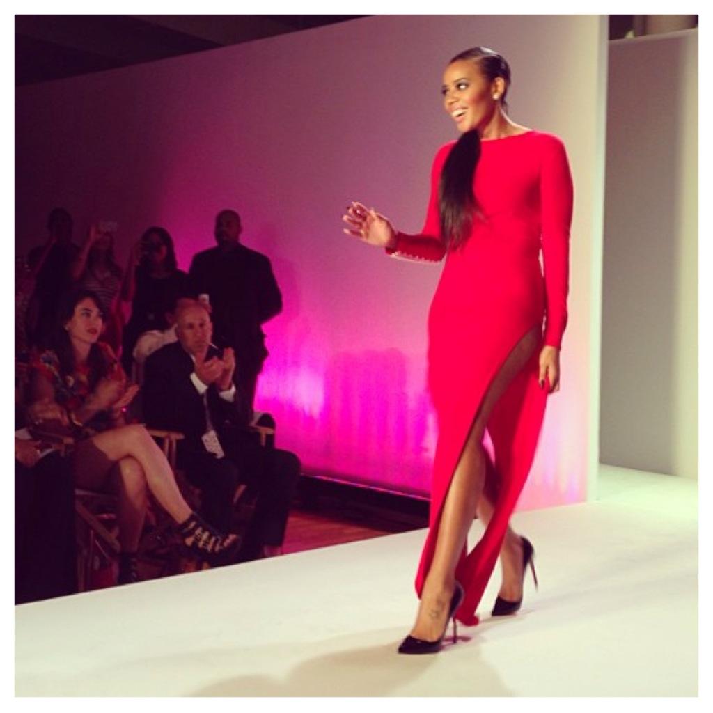 shop i am angela-angela simmons-new york fashion week 2013-the jasmine brand